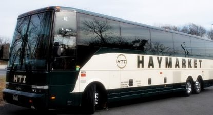 "title=""Luxury Coach Bus Haymarket Transportation"""