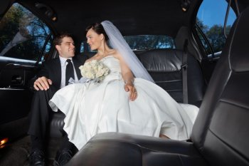 Wedding Shuttle Services DC, MD, VA